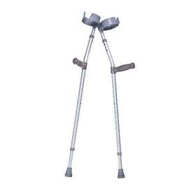 Orthofit Aluminium Crutches