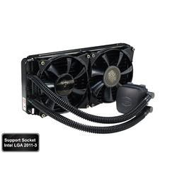 Cooler Master Nepton 280L Closed Loop CPU Cooler