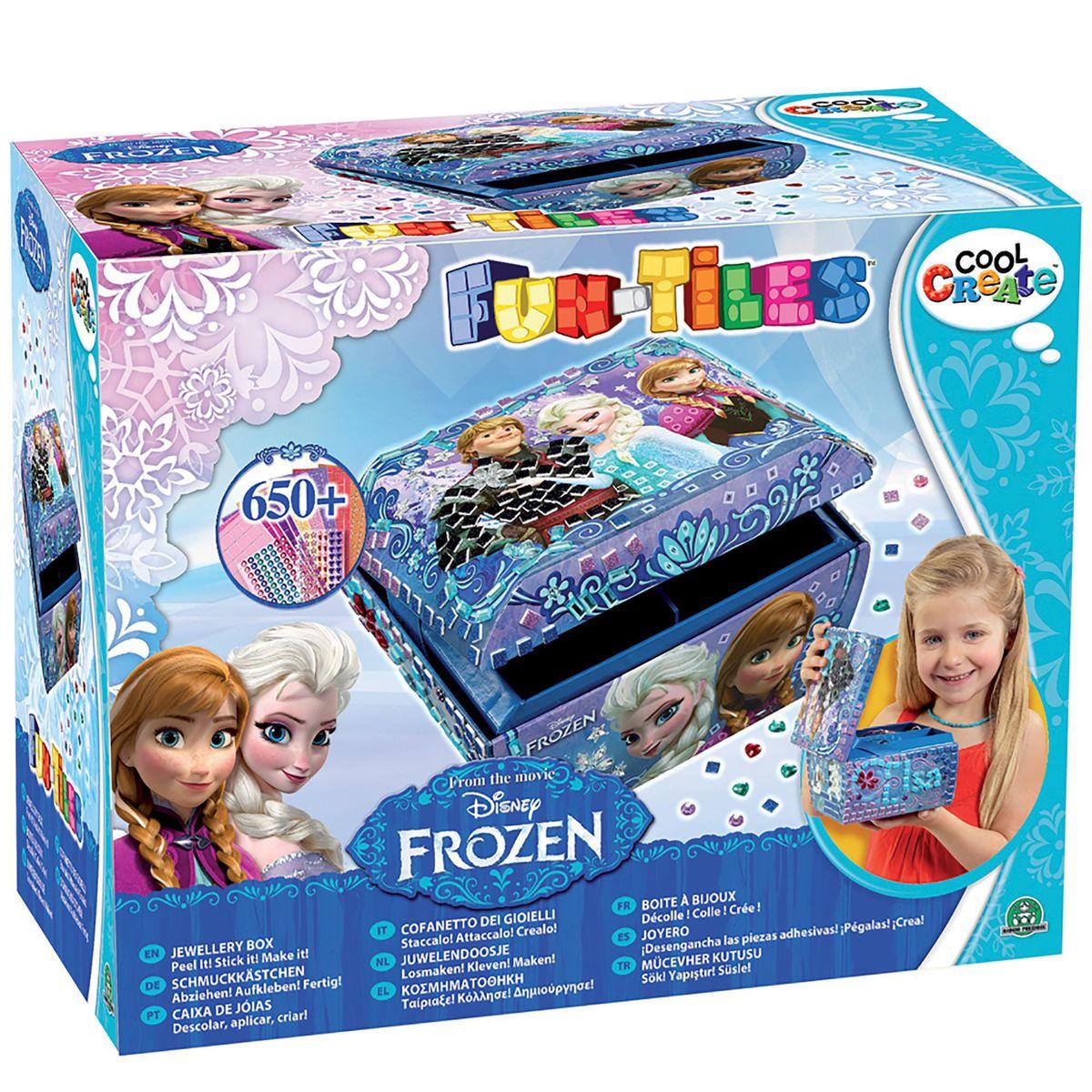 Uncategorized Disney Frozen Online disney frozen fun tiles jewellery box buy online in south africa box