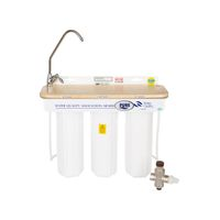 Pure Water 3 Stage Under Counter Purifier