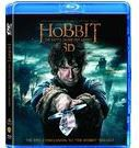 The Hobbit: Battle Of The Five Armies (3D + 2D Blu-ray)