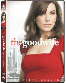 The Good Wife Season 5 (DVD)