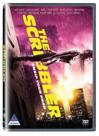 The Scribbler (DVD)