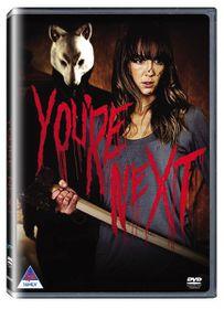 You're Next (DVD)