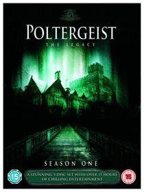 Poltergeist The Legacy - Season 1 [DVD]