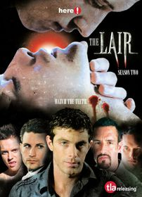 The Lair Season 2 [DVD] [2008]
