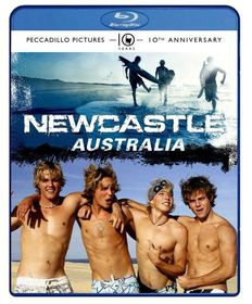 Newcastle - Australia [Blu-ray] [2009]