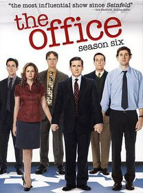 The Office: Season Six