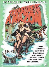 Treasure of the Amazon