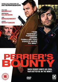 Perrier's Bounty [DVD]