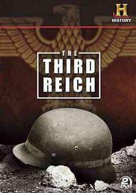 Third Reich: Rise & Fall