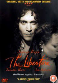 The Libertine (DVD)