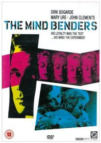 The Mind Benders [DVD]