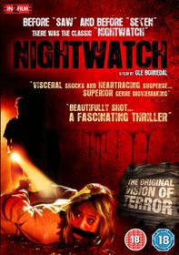 Nightwatch [DVD]