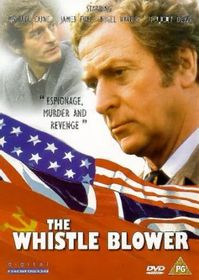 The Whistle Blower [DVD] (1987)