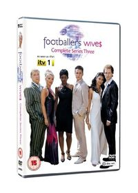 Footballer's Wives Series Three (DVD)