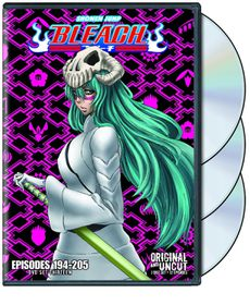 Bleach: Uncut Set 13