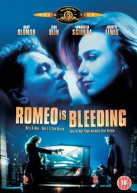 Romeo Is Bleeding (DVD)