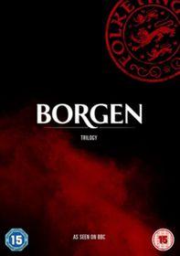 Borgen Trilogy (DVD)