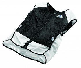 Techniche Techkewl Hybrid Cooling Vest - Black