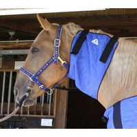 Techniche Hyperkewl Evaporative Cooling Horse Neck Cooler - Blue
