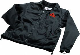 Techniche Thermafur Air Activated Heating Jackets - Black