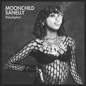 Moonchild Sanelly - Rabulaph! (CD)