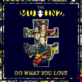 Muffinz - Do What You Love (CD)