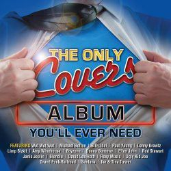 Only Covers Album You'll Ever Need - Only Covers Album You'll Ever Need (CD)
