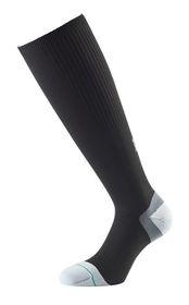 1000 Mile Unisex Compression Sock (Size: UK9-11) - Black