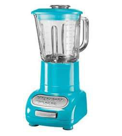 KitchenAid - Artisan Blender - Crystal Blue