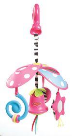 Tiny Love - Pack & Go Mini Mobile - Tiny Princess