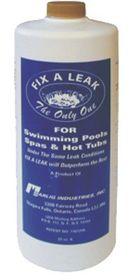 Fix-a-Leak Pool & Spa Leak Solution
