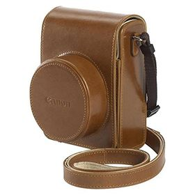 Canon DCC-1820 Leather Case