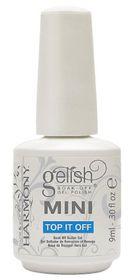 Gelish Mini Top It Off Sealer
