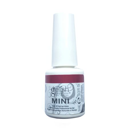 Gelish Mini Queen of Hearts , 9ml