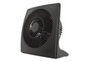 Swan 10cm Box Fan - Black