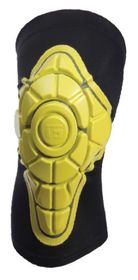 G-Form Extreme Knee Pad Yellow - Small