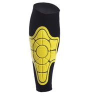 G-Form Extreme Shin Pad Yellow