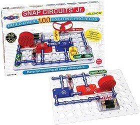 Elenco Snap Circuits Jr. Sc-100 Kit | Buy Online in South Africa ...