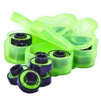 Peg Gnar Ball Bearings - Green