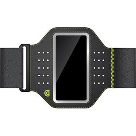 Griffin Trainer Armband for iPod nano - Black