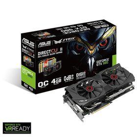 ASUS GTX980 4GB DDR5 256bit Graphics Card