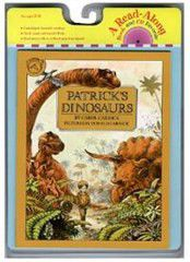 Patrick's Dinosaurs [With CD (Audio)]