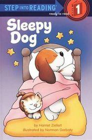 Step into Reading Sleepy Dog