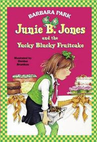 Junie B. Jones #5