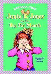 Junie B. Jones #3