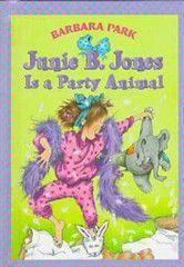 Junie B. Jones #10