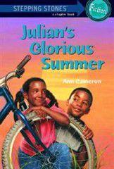 Julian's Glorious Summer