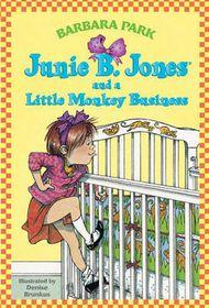 Junie B. Jones #2